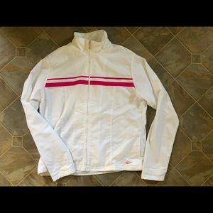 Nike Spring summer jacket coat